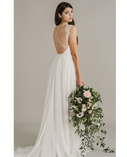 designer wedding gowns in vancouver bc canadian indie bridal gown